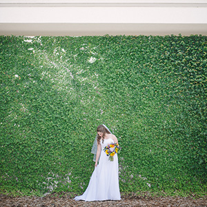 A peek at Julia & Andrew . Orlando wedding photographer